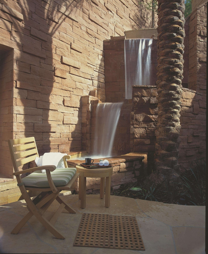 Spa, Fairmont Scottsdale Princess