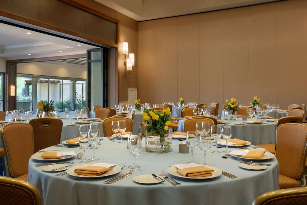 Meeting Facility, Fairmont Scottsdale Princess
