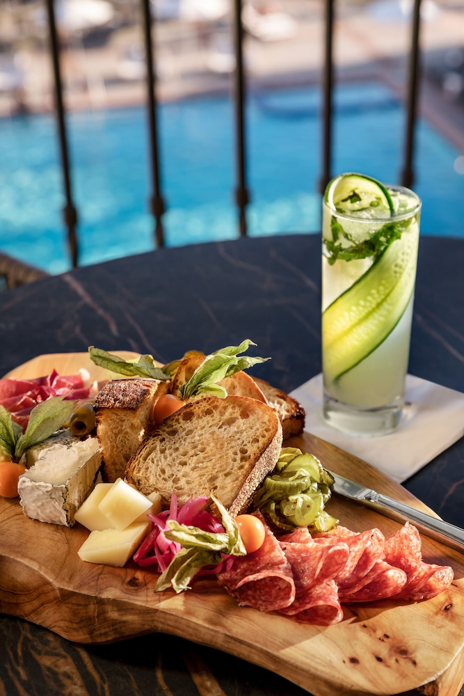 Food and Drink, Fairmont Scottsdale Princess