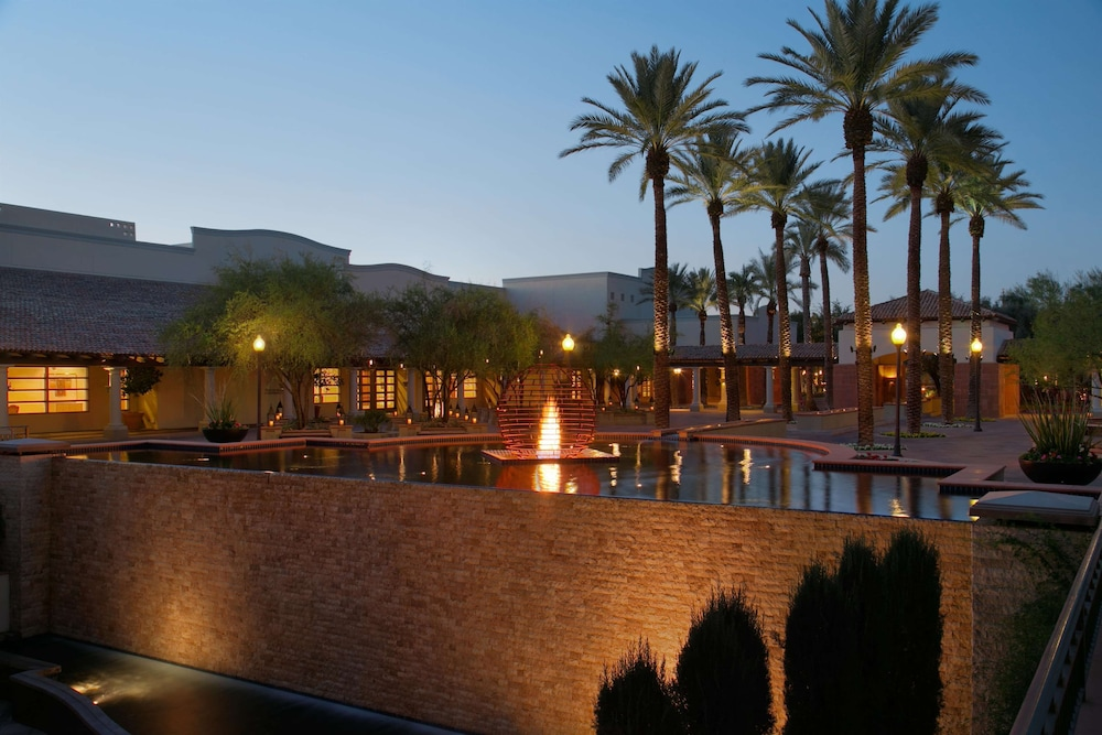 Exterior, Fairmont Scottsdale Princess
