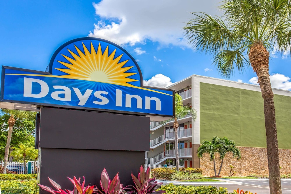 Featured Image, Days Inn by Wyndham Fort Lauderdale Airport Cruise Port