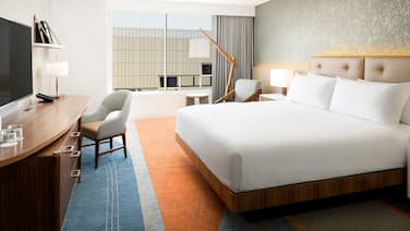 Hilton Los Angeles-Culver City