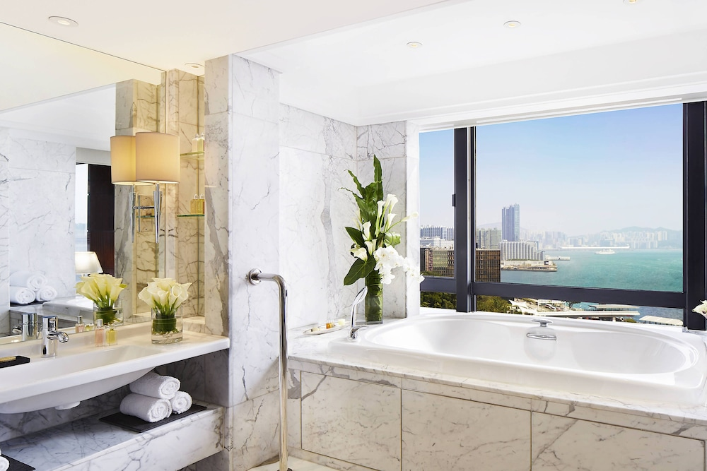Bathroom, Sheraton Hong Kong Hotel & Towers