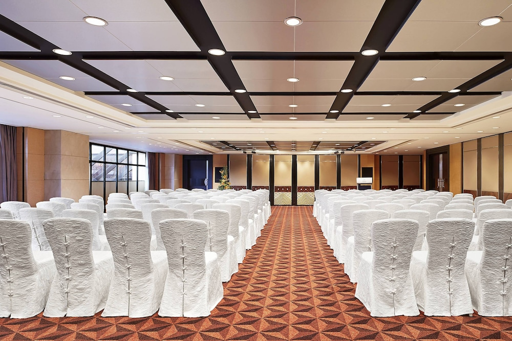 Meeting Facility, Sheraton Hong Kong Hotel & Towers