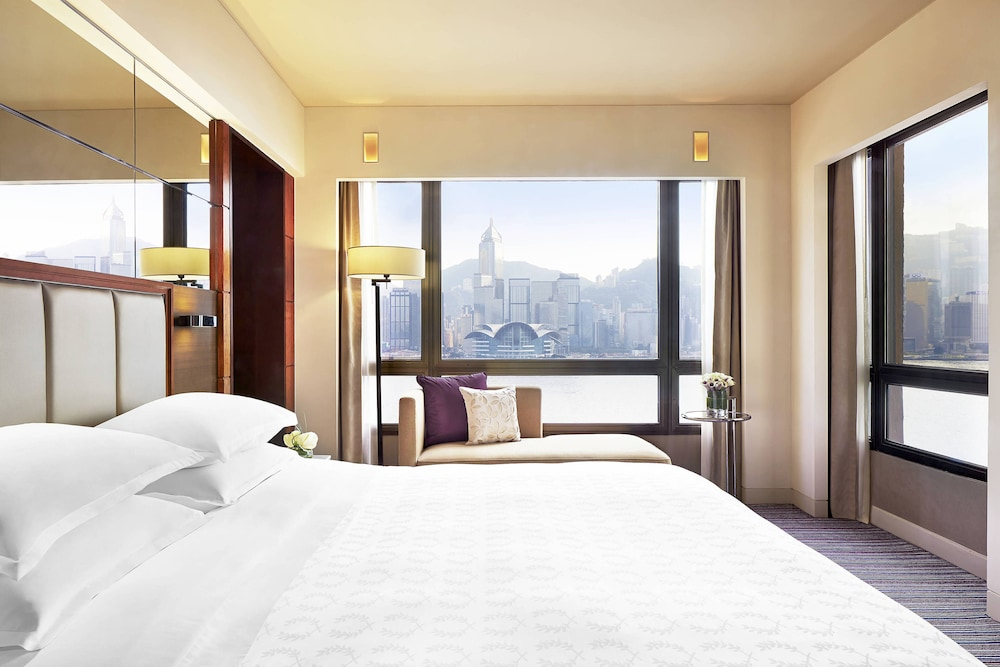 Featured Image, Sheraton Hong Kong Hotel & Towers