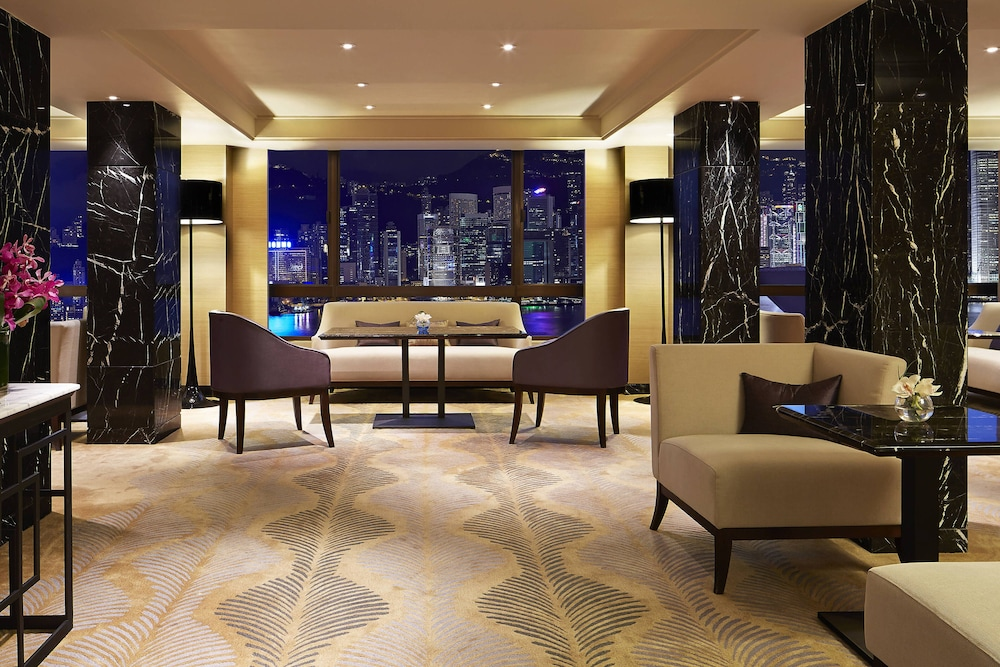 Property Amenity, Sheraton Hong Kong Hotel & Towers