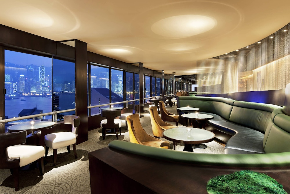 Restaurant, Sheraton Hong Kong Hotel & Towers