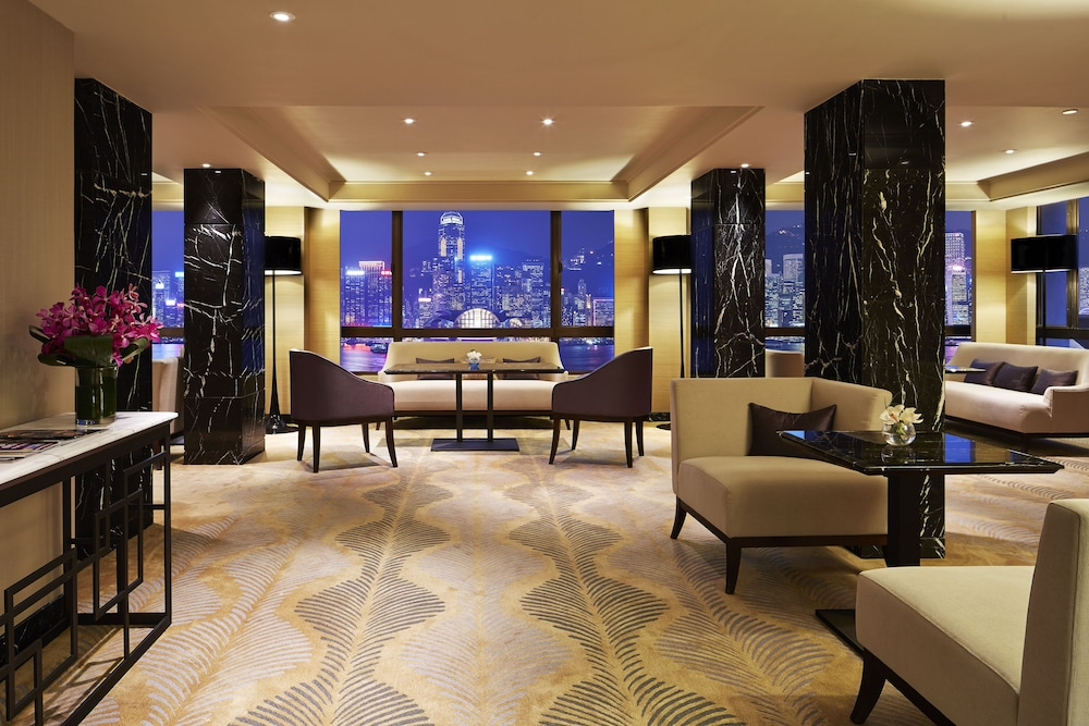 Lounge, Sheraton Hong Kong Hotel & Towers