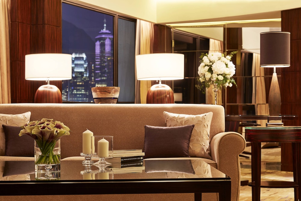 Room, Sheraton Hong Kong Hotel & Towers