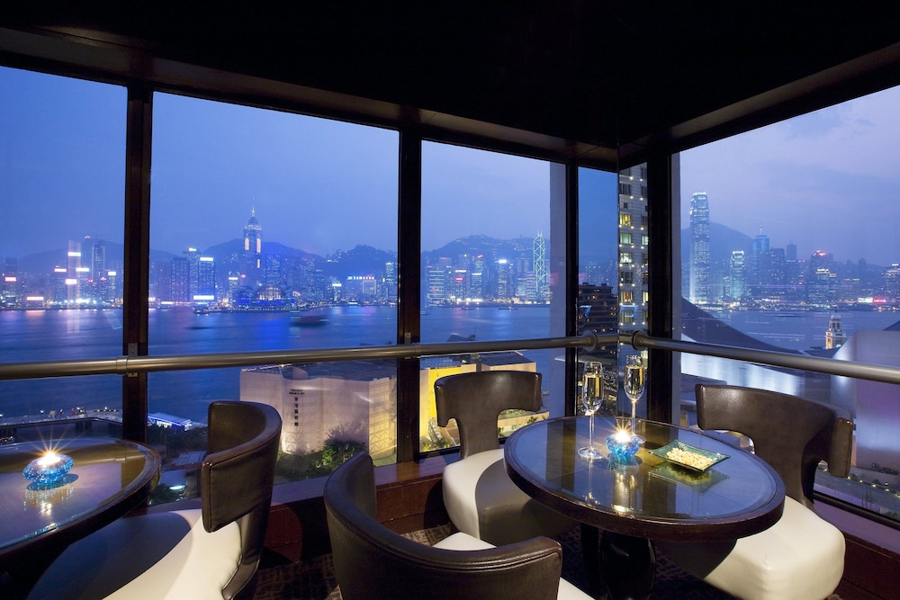 Bar, Sheraton Hong Kong Hotel & Towers