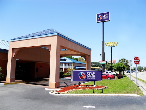 Check Expedia for Availability of Stay Express Inn & Suites Brunswick