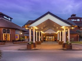 Hilton East Midlands Airport