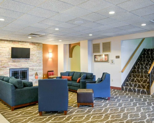 Comfort Inn Greencastle
