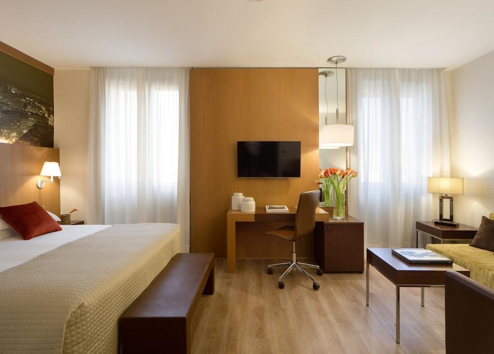 Star Hotel Ritz Milan