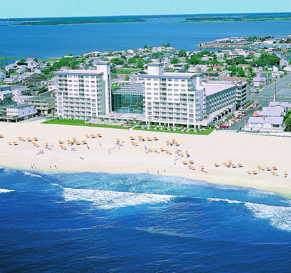 Beach Houses For Rent In Ocean City: Princess Royale Hotel & Conference Center In Ocean City
