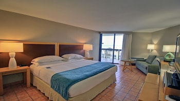 Deluxe Room, 1 King Bed, Non Smoking - Guestroom
