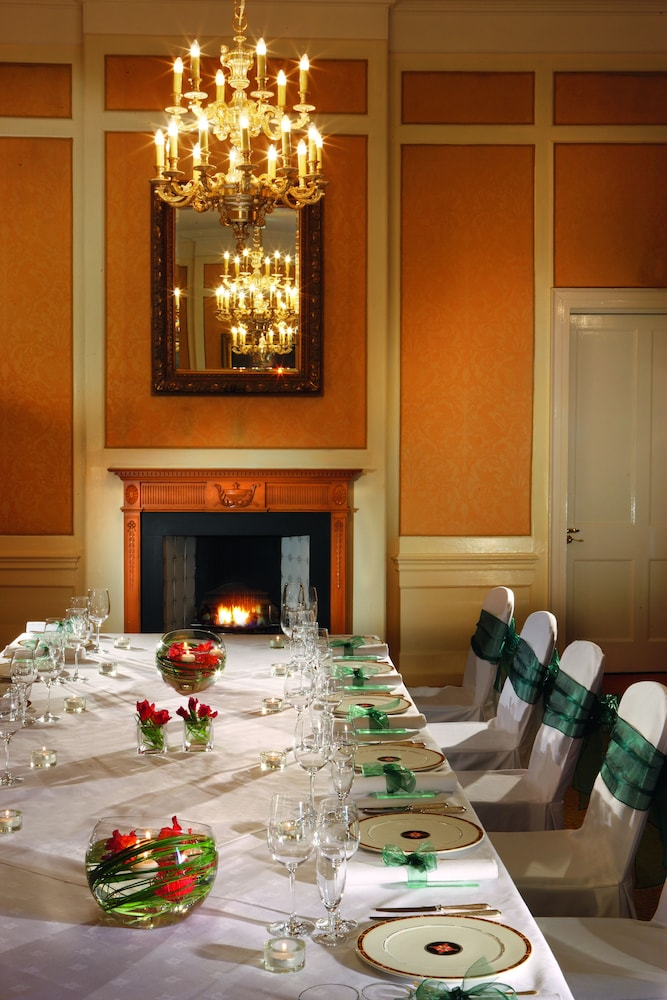Dining, Dalmahoy Hotel & Country Club