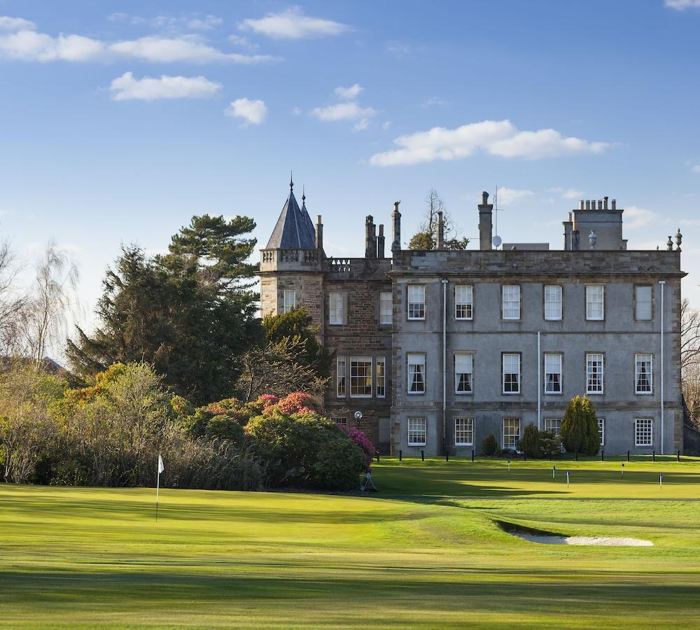 Dalmahoy Hotel Country Club In Edinburgh Rates Reviews On Orbitz
