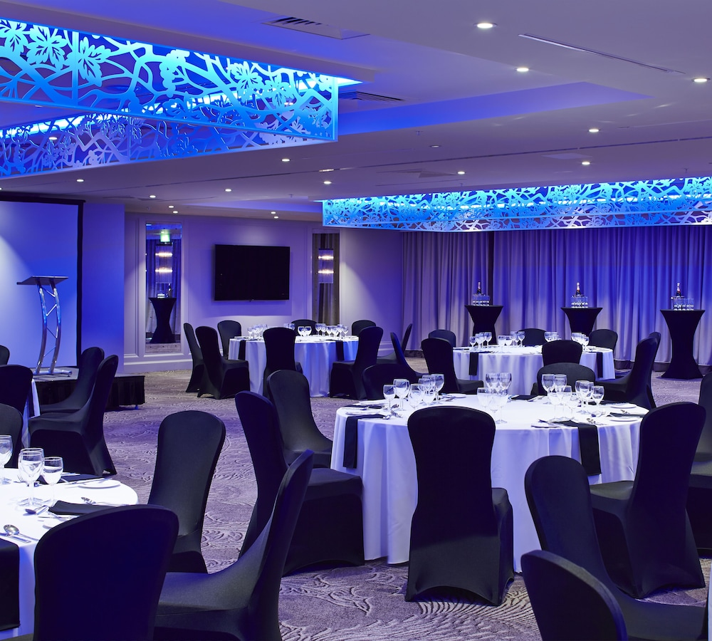Banquet Hall, Dalmahoy Hotel & Country Club