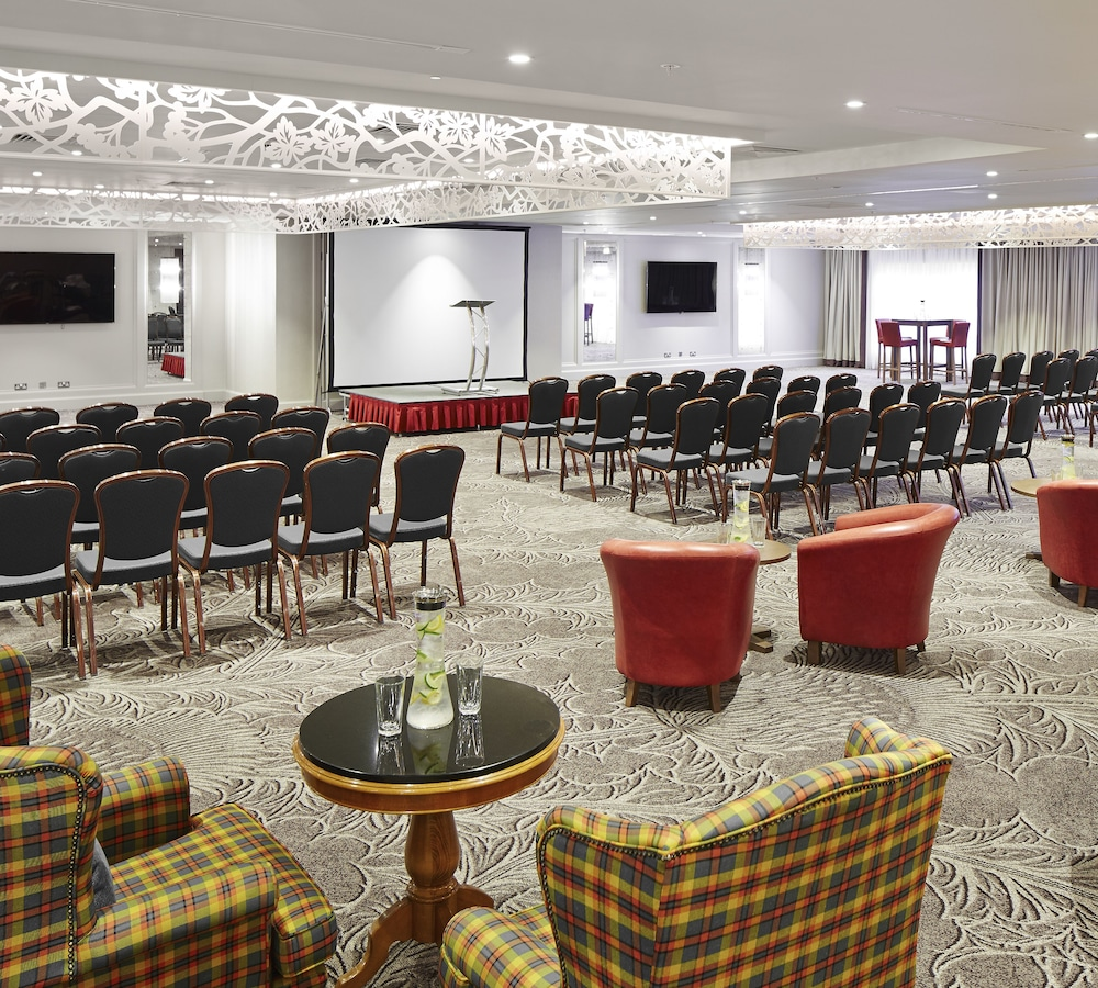 Meeting Facility, Dalmahoy Hotel & Country Club