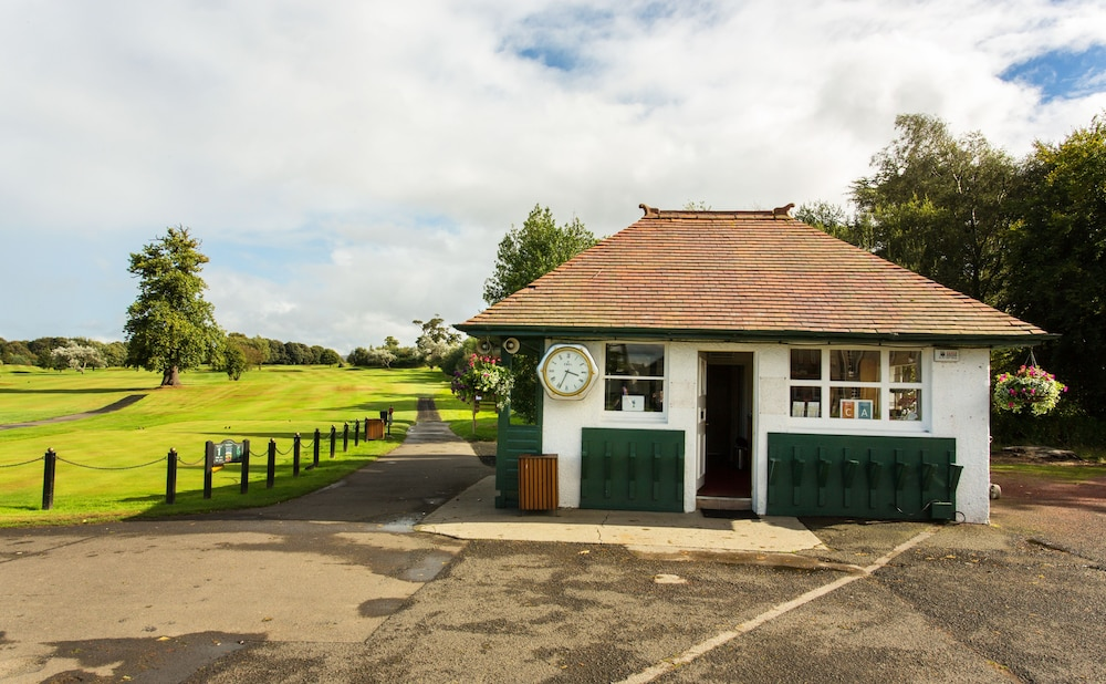 Property Grounds, Dalmahoy Hotel & Country Club