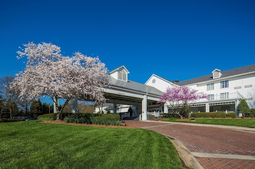 DoubleTree Raleigh Durham Airport at Research Triangle Park