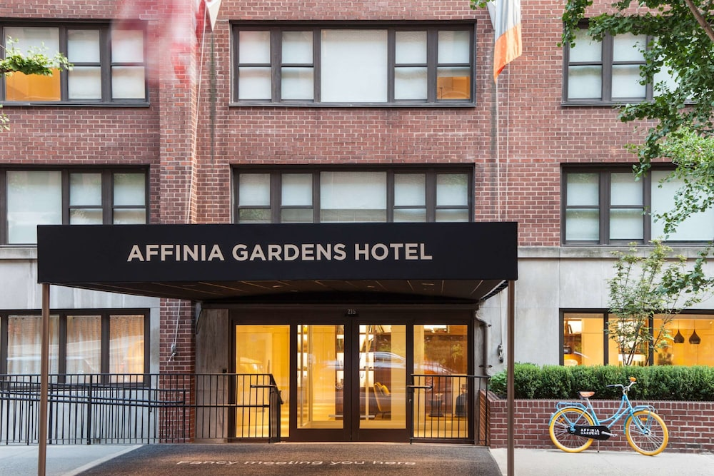 Featured Image, Gardens Suites Hotel by Affinia