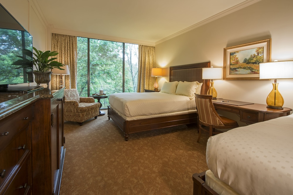 Room, The Houstonian Hotel, Club & Spa