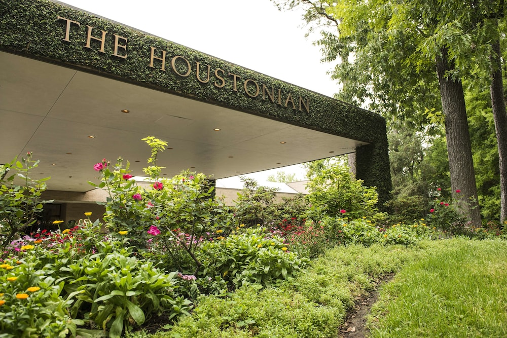Exterior, The Houstonian Hotel, Club & Spa