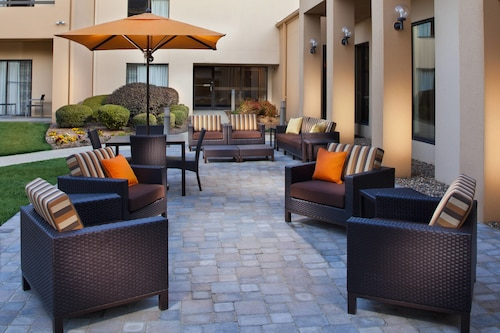 Courtyard by Marriott Little Rock West
