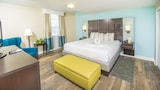 Best Western Seaside Inn-St. Augustine Beach - St. Augustine Hotels