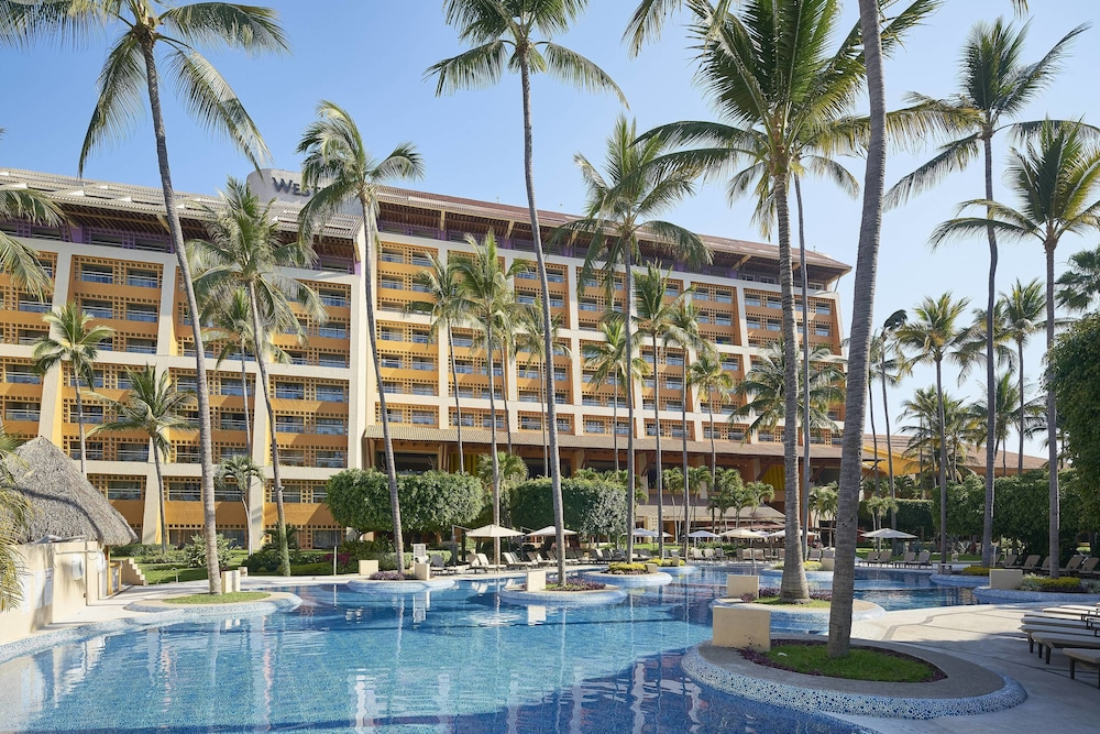 Sports Facility, The Westin Resort & Spa Puerto Vallarta
