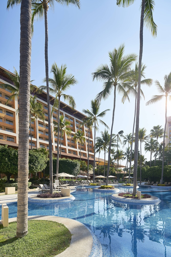 Property Amenity, The Westin Resort & Spa Puerto Vallarta