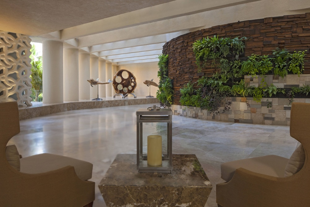 Lobby, The Westin Resort & Spa Puerto Vallarta