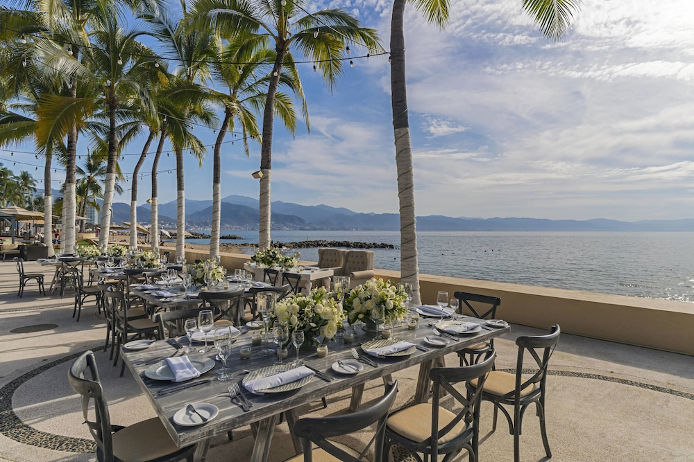 Banquet Hall, The Westin Resort & Spa Puerto Vallarta