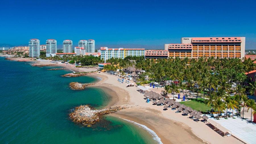 The Westin Resort & Spa Puerto Vallarta