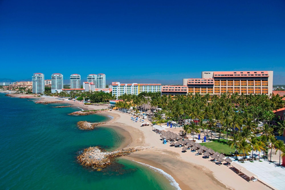 Featured Image, The Westin Resort & Spa Puerto Vallarta