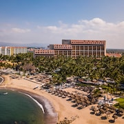 The Westin Resort & Spa Puerto Vallarta