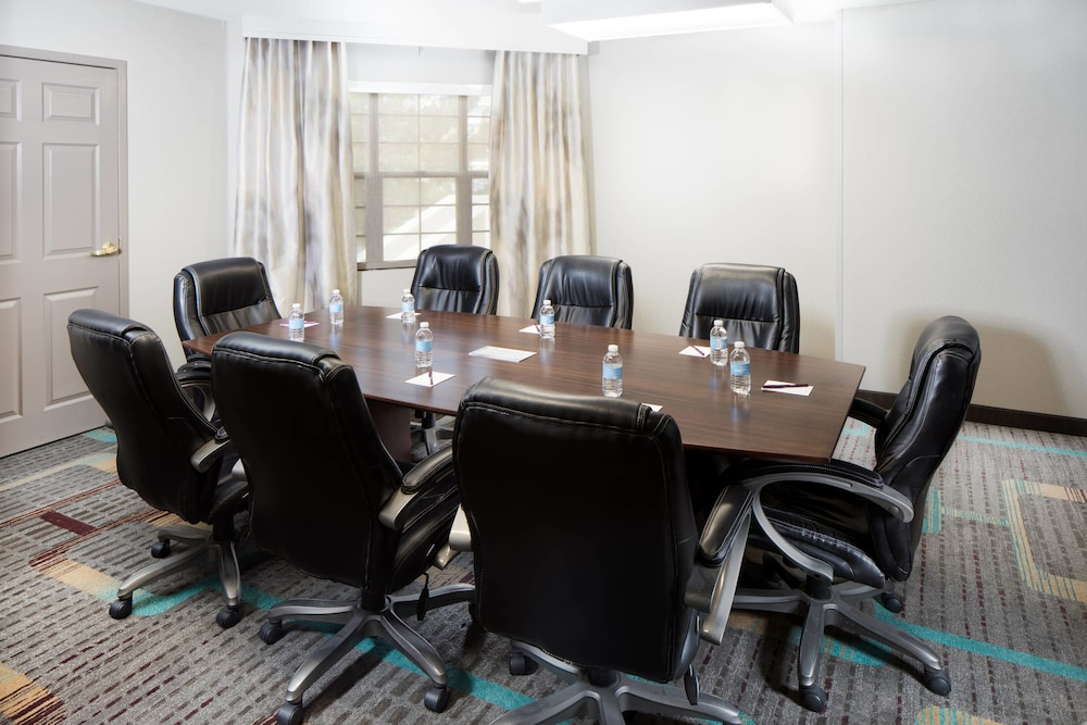 Meeting Facility, Residence Inn by Marriott Denver Downtown