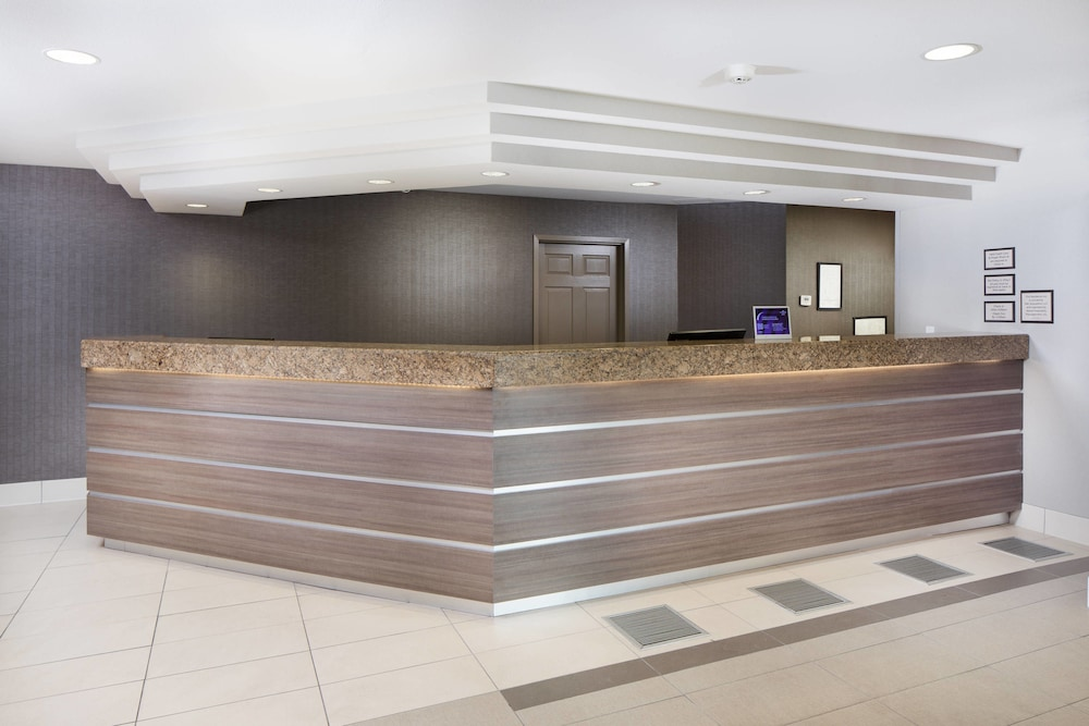 Lobby, Residence Inn by Marriott Denver Downtown
