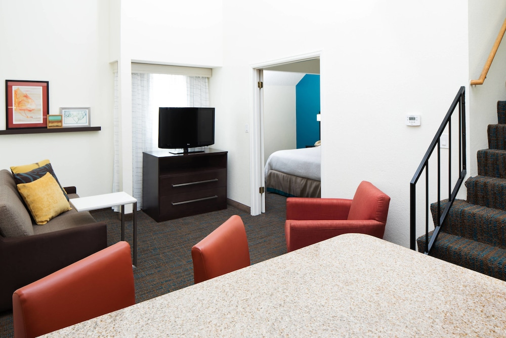 Room, Residence Inn by Marriott Denver Downtown