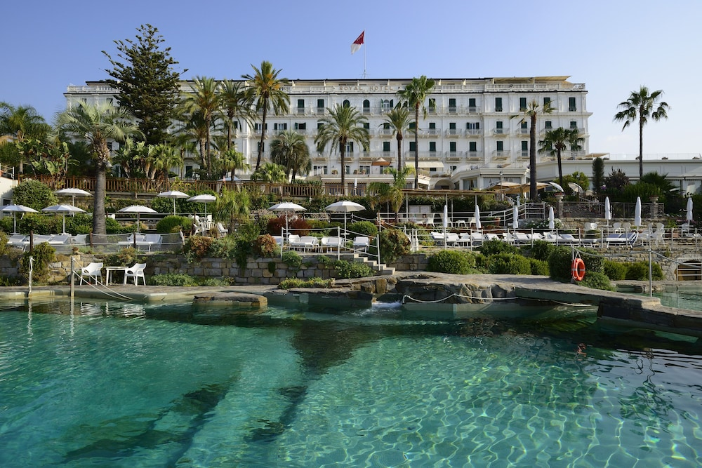 Featured Image, Royal Hotel San Remo