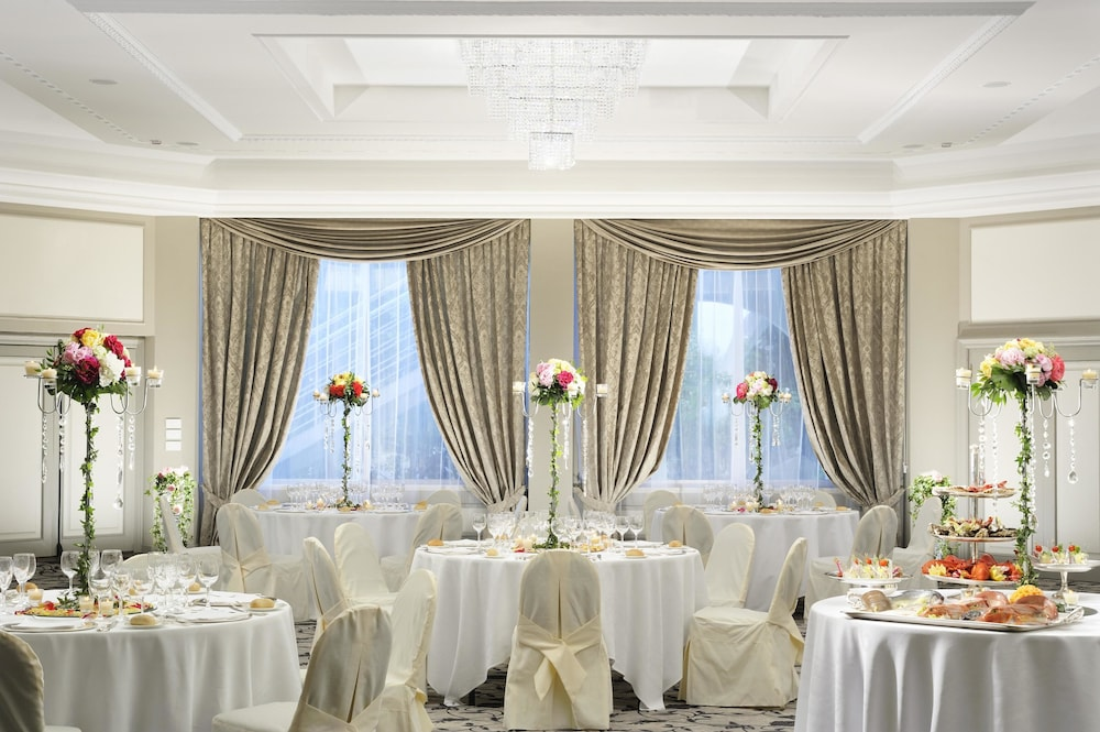 Banquet Hall, Royal Hotel San Remo