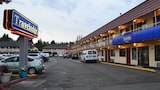 Travelodge Sea-Tac Airport North - Seattle Hotels