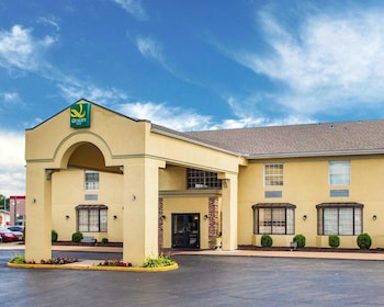 Quality Inn St. Louis Airport Hotel