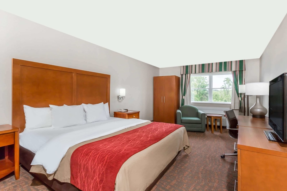 Featured Image, Days Inn by Wyndham Williamsburg Historic Area