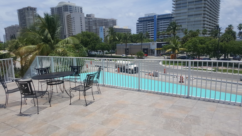 Hotels On Ft Lauderdale Beach And Aa
