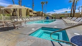 Desert Vacation Villas, a VRI resort - Palm Springs Hotels