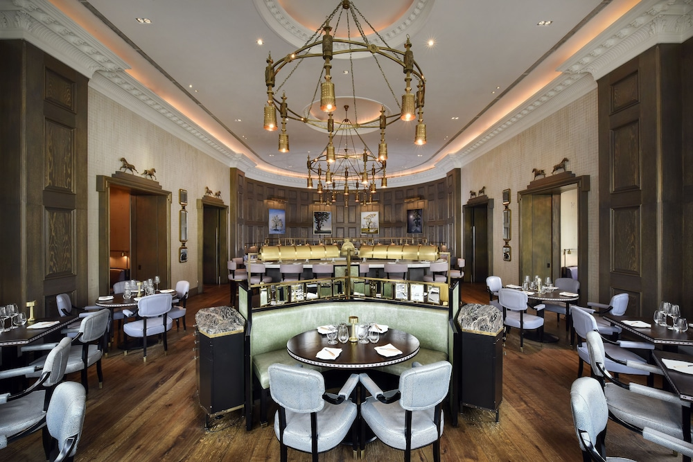 Restaurant, The Langham, London