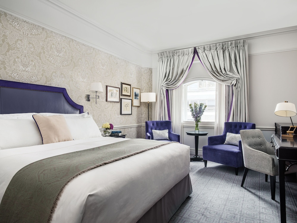 Room, The Langham, London